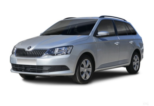 skoda fabia 1 0 active 75cv gasolina 5p stationwagon. Black Bedroom Furniture Sets. Home Design Ideas