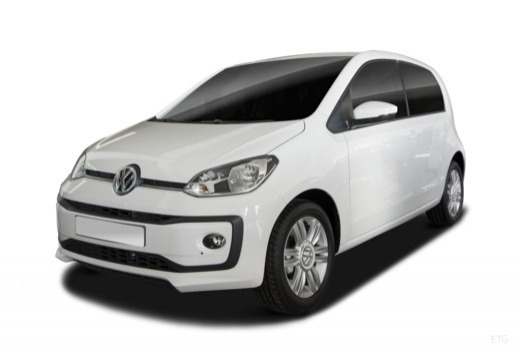 Carro VOLKSWAGEN Up foto principal