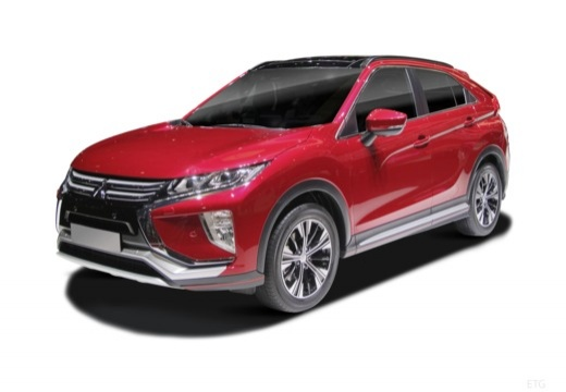 Carro MITSUBISHI Eclipse Cross foto principal