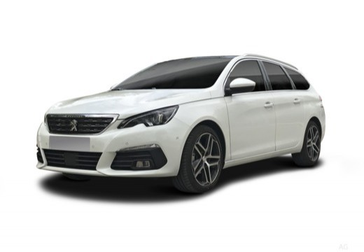 peugeot 308 1 5 bluehdi allure 130cv diesel 5p stationwagon entrepostoauto. Black Bedroom Furniture Sets. Home Design Ideas